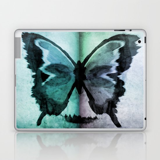 Can you see it? Laptop & iPad Skin