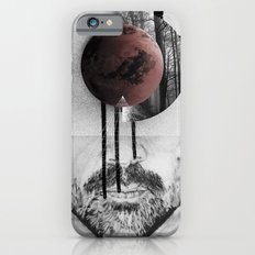 Occupy Your Mind Slim Case iPhone 6s