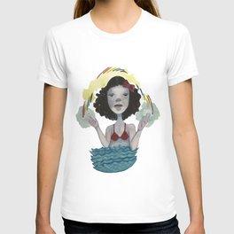Rainbow Maker T-shirt