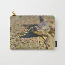 Lizard Dream Carry-All Pouch