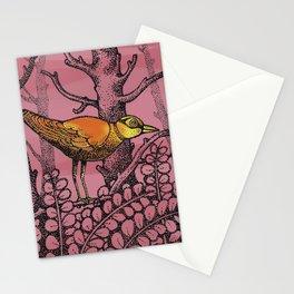 ORANGEBIRD Stationery Cards