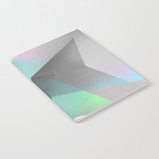 RAD XLIII Notebook