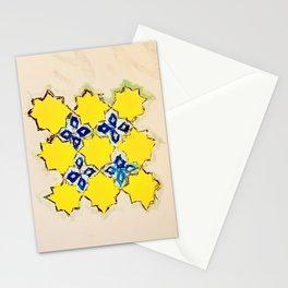 splash no.2 Stationery Cards