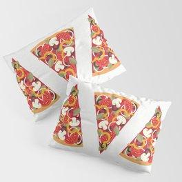 PIZZA POWER - VEGO VERSION Pillow Sham