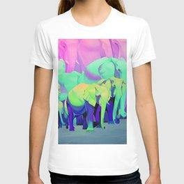 """Best Wishes 1"" T-shirt"
