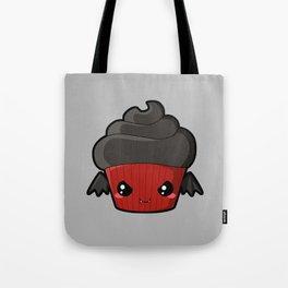 Spooky Cupcake - Vampire Tote Bag