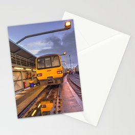 Shed Reflections Stationery Cards