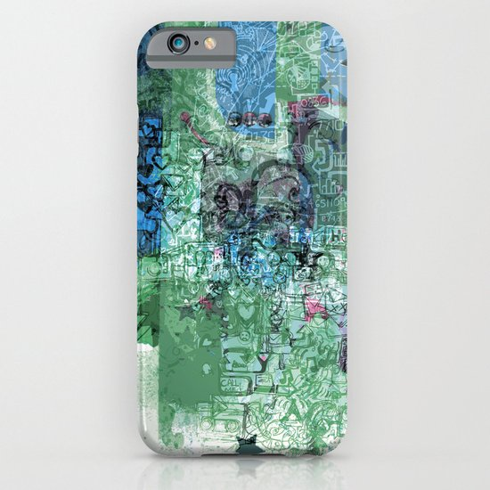 Communication iPhone & iPod Case