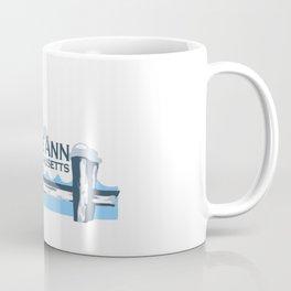 Cape Ann Coffee Mug
