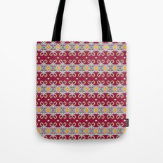 Mix&Match Indian Summer 02 Tote Bag