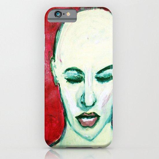 EVE iPhone & iPod Case