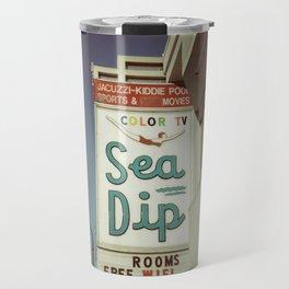 Sea Dip Travel Mug