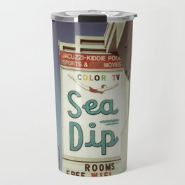 Sea Dip Travel Mug