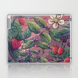 Goji Beach Laptop & iPad Skin