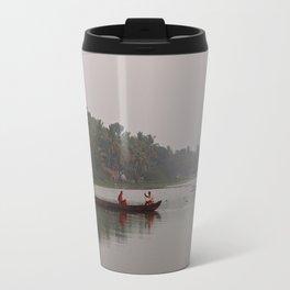 Morning Commute Travel Mug