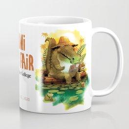 2020 MBF Poster Coffee Mug