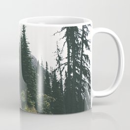 Happy Trails IV Coffee Mug