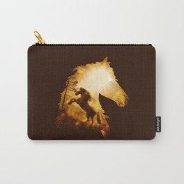 Wild Spirit Carry-All Pouch