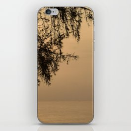 Tranquil Lagoon iPhone Skin