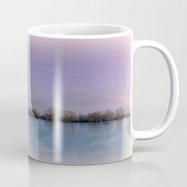 Lakeside Impression Coffee Mug