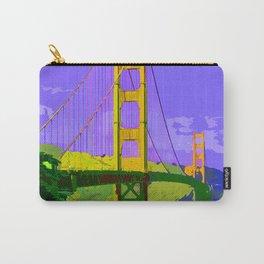 Golden_Gate_Bridge_2015_0414 Carry-All Pouch