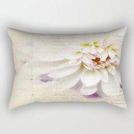 Love Letter Rectangular Pillow