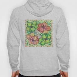 Magnolia & Cotton Hoody