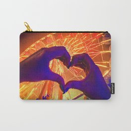 Loves Saves Ferris Carry-All Pouch