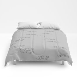 Unknown Comforters
