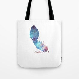 Limitless  Tote Bag