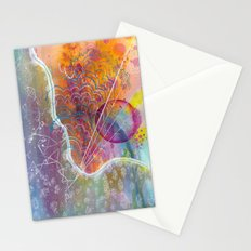 adore you Stationery Cards