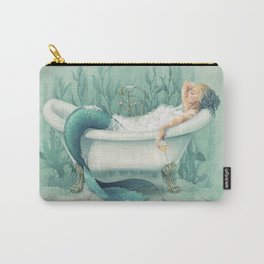 Mer-Time Carry-All Pouch