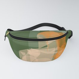 Abstract Pinup Fanny Pack