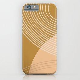 terrain iPhone Case