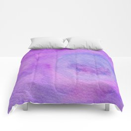 WaterMoon Comforters
