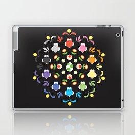 Yoshi Prism Laptop & iPad Skin