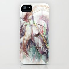 Unicorn iPhone (5, 5s) Slim Case