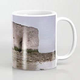 Whiteness Arch Coffee Mug