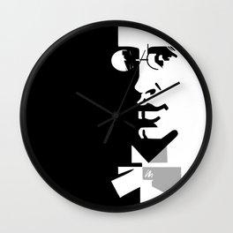 Prokofiev Wall Clock