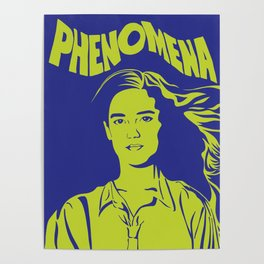 PHENOMENAL Poster