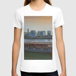 LONDON THEMES T-shirt