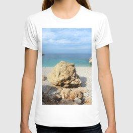 SICILIAN SEA SOUND T-shirt