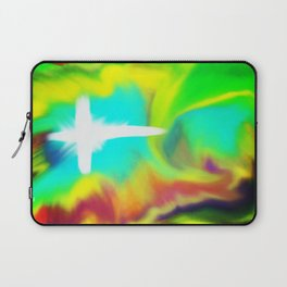 Rapture... a new beginning Laptop Sleeve