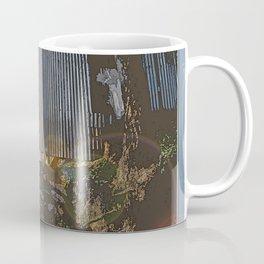 HUMBLE ABODE NAGARKOT NEPAL Coffee Mug