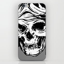 102 iPhone Skin