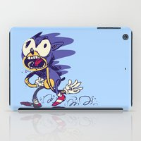 musa iPad Cases featuring SAWNIK by musa