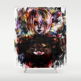 2b free Shower Curtain