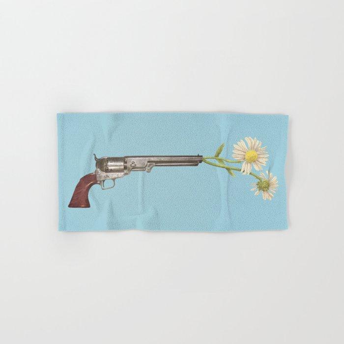 Peacemaker Hand & Bath Towel
