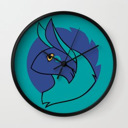 Quickie Wall Clock