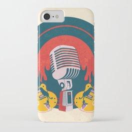 Vinyl No.5 iPhone Case